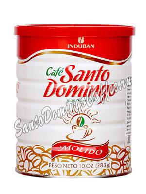 Santo Domingo Молотый ж.б 283 гр